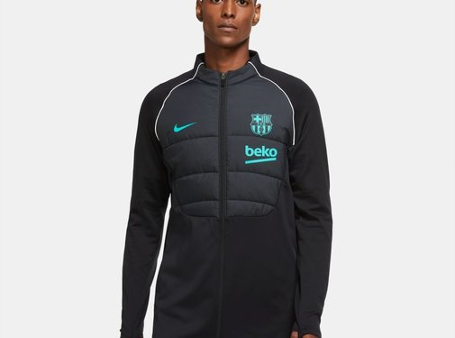 Nike FC Barcelona Padded Drill Top 20/21