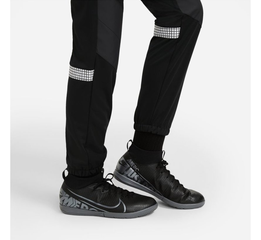 CR7 Dry Pant Black/White 20/21