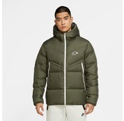 Nike Downfilled Jacket Kaki