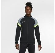 Nike Academy Track Jacket Black/Volt/Grey