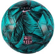 Nike FC Barcelona Strike Ball Green/Black