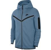 Nike Tech Fleece Hoodie Stone
