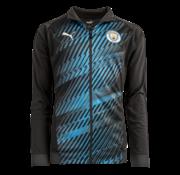 Puma Manchester City League Jacket 19/20