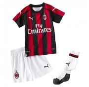 Puma AC Milan Home Kit 20/21 Baby