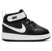 Nike Court Borough Mid2 Baby Black