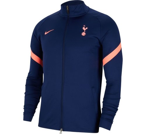 Nike Tottenham Track Jacket Navy 20/21