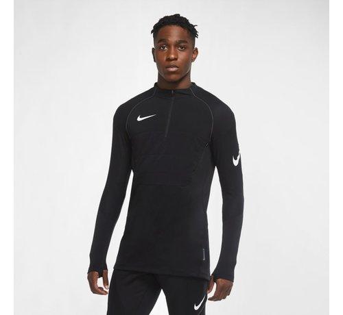 Nike Top d'entraînement Vapor Noir