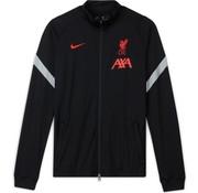 Nike Liverpool Jacket 20/21 Noire