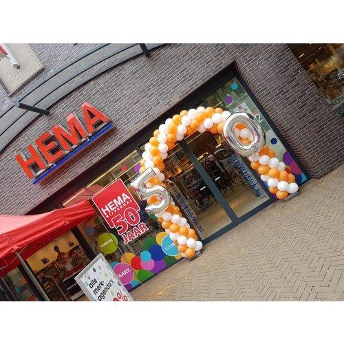 Ballonnenboog XL