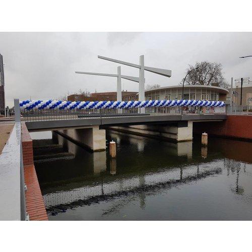 Ballonnenslinger 4 meter lang