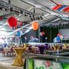 Ballonnenslinger 8 meter lang