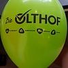 Bedrukte ballonnen met logo 1000 stuks