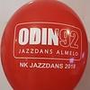 Bedrukte ballonnen met logo 500 stuks