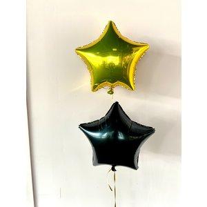 Ballonnendeal Ballonnentros Folie - 2 ballonnen