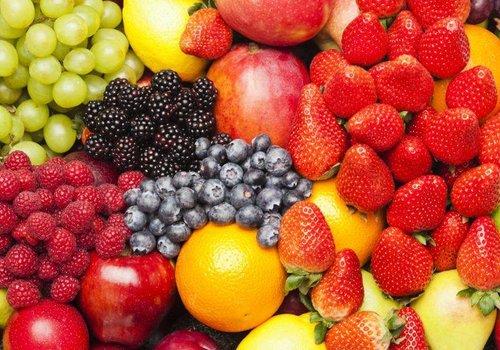 Fruit - SuperFruit