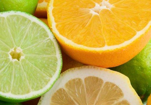 Citrus - Citrus fruit