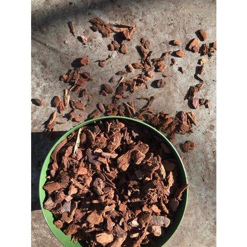 5L moestuin bark