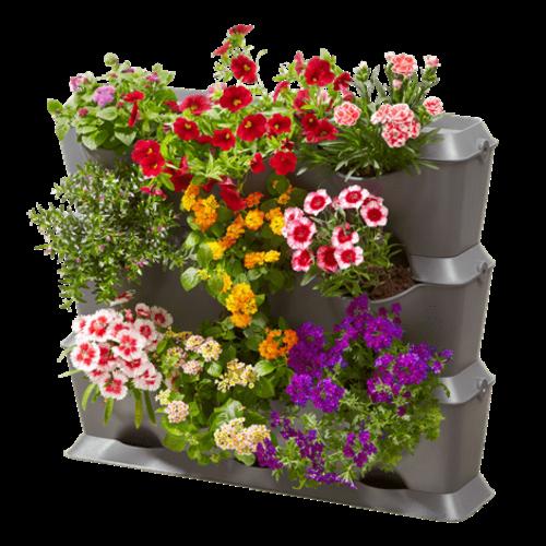 Gardena NatureUp! basis set verticaal