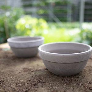 Bonsai pot van steen