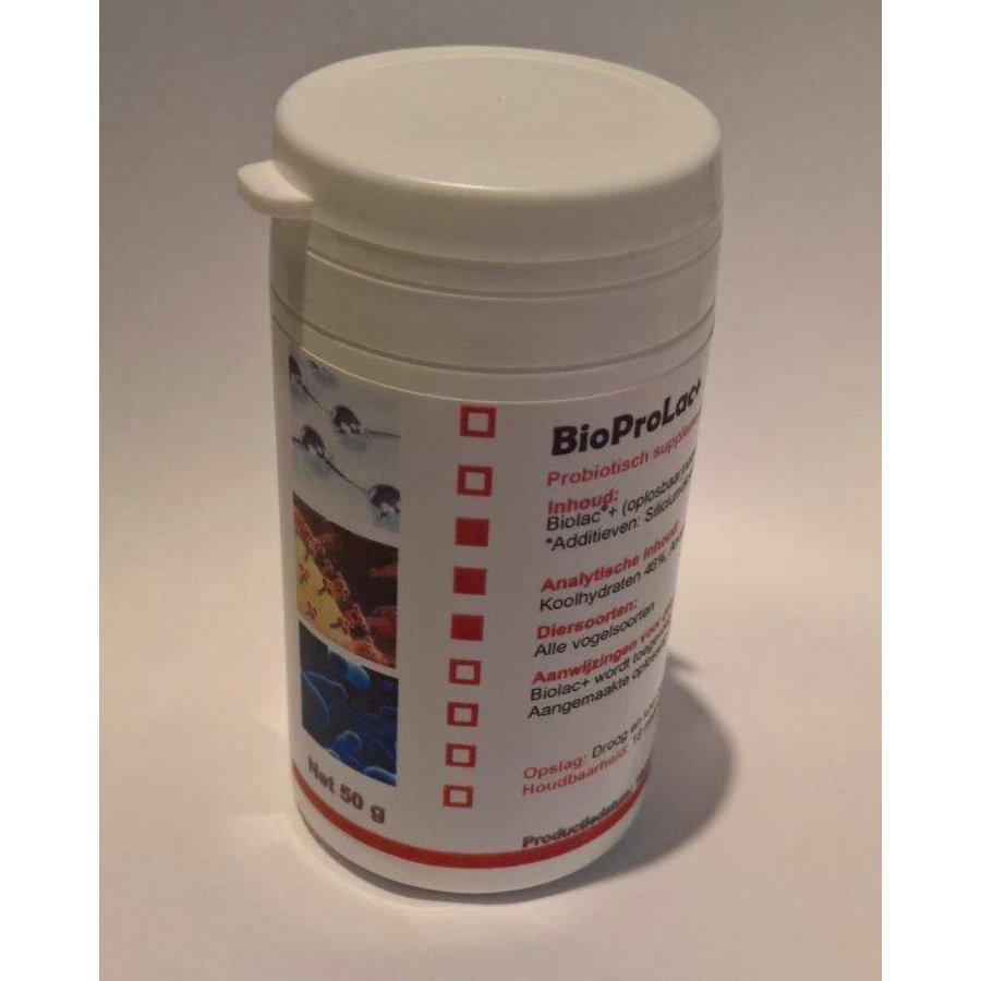 Bioprolac Probiotica Voor Oa Duiven En Kippen Zoolacnl
