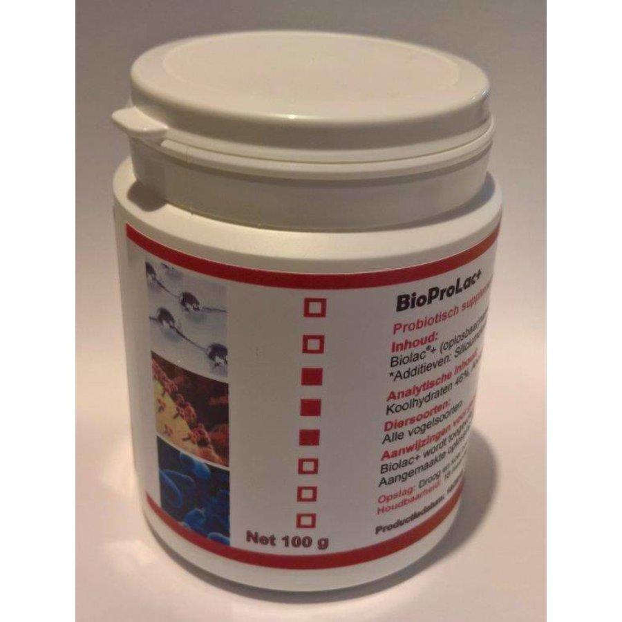 BioProlac+ Probiotika für z.B. Tauben und Hühner-1