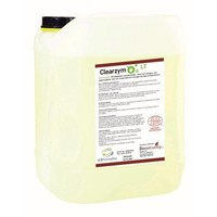 Clearzym 2,5 Liter - Enzymatic cleaniner