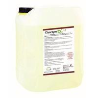 Clearzym 2,5 Liter - Enzymatisches Reinigungsmittel