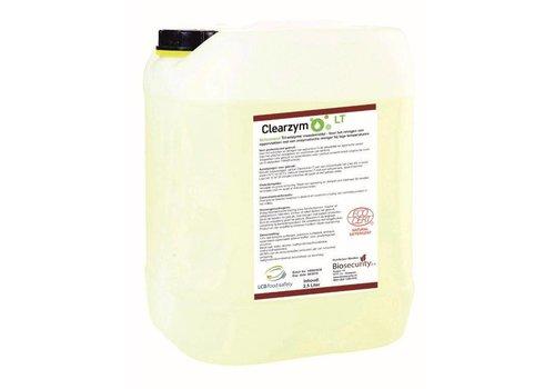 Clearzym 2,5 Liter