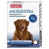 Milquestra Milquestra wormtabletten hond 5+ Kg 2 tabletten