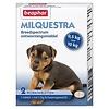 Milquestra Milquestra pup/kleine hond 0,5-10kg (2 tabletten)