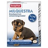 Milquestra Milquestra pup/small dog 0,5-10kg (2 tablets)