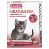 Milquestra Milquestra wormtabletten kleine kat/kitten 2 st