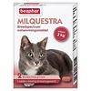 Milquestra Milquestra Große Katzen - 2 st