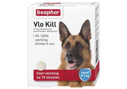 Floh Kill+  ab 11 kg - 6 st