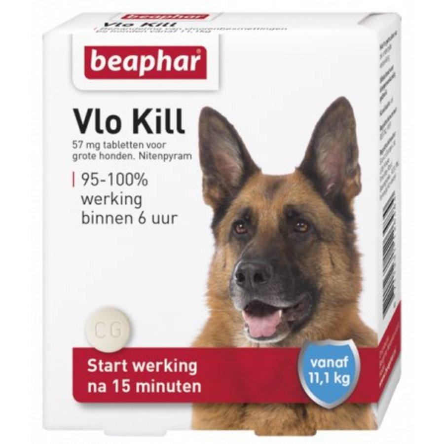 Flea Kill+ from 11 kg - 6 st-1