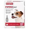 Fiprotec Fiprotec 2-10kg 3 Pipetten