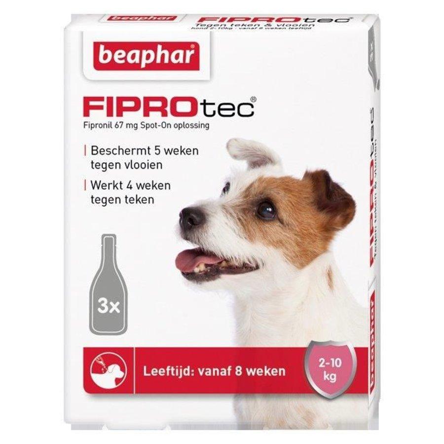 Fiprotec 2-10kg 3 pipetten-1