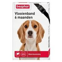 Beaphar Flea Collar for Dogs - Black 1pc