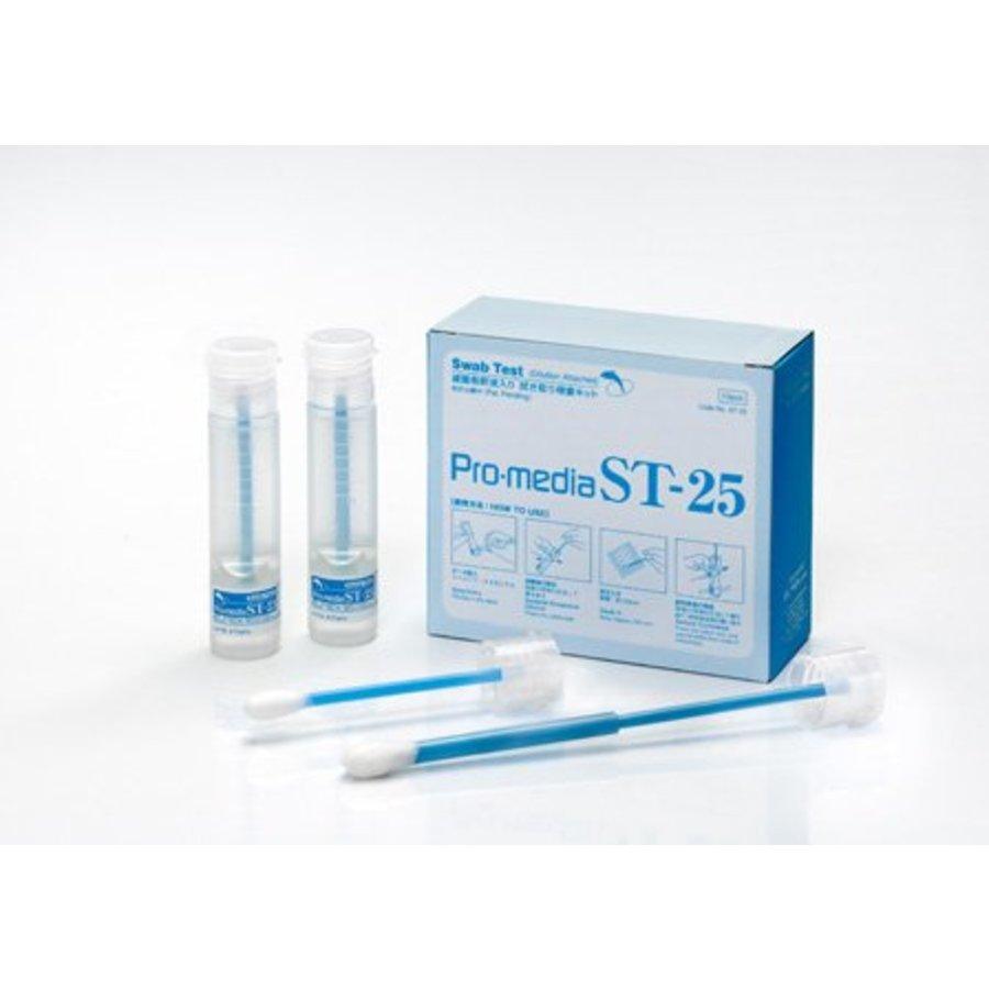 Promedia st-25 - Swabtubes (10 pieces)-1