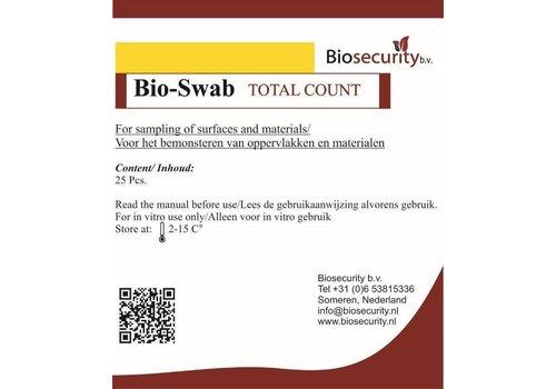 Bio-Swab 25 stuks