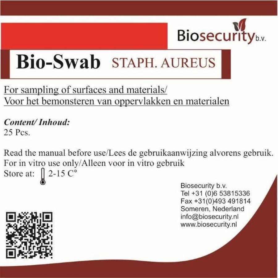Bio-Swab 25stuks-4