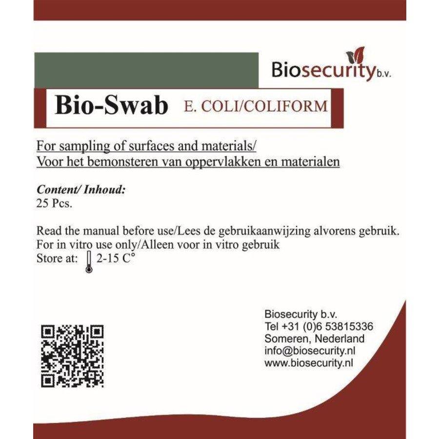 Bio-Swab 25stuks-5
