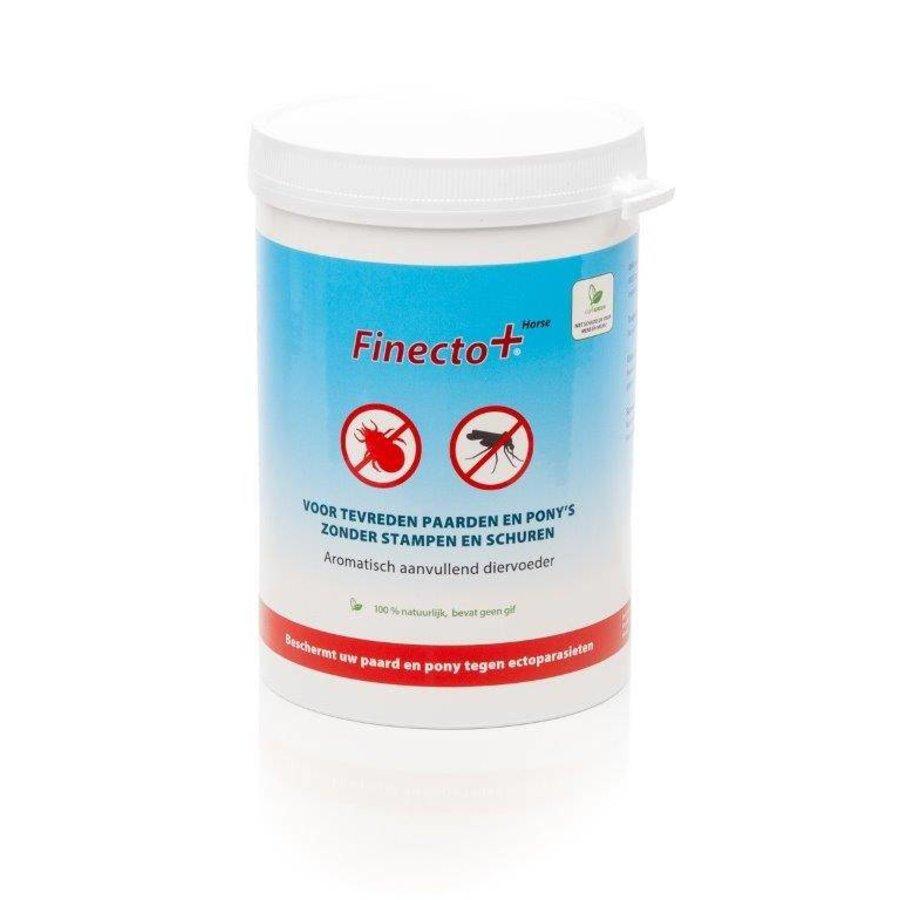 Finecto+ Paard 600 gram - aanvullende diervoeder-1