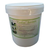 Zoolac Bovimix 10 Kg - for use with calves and goats