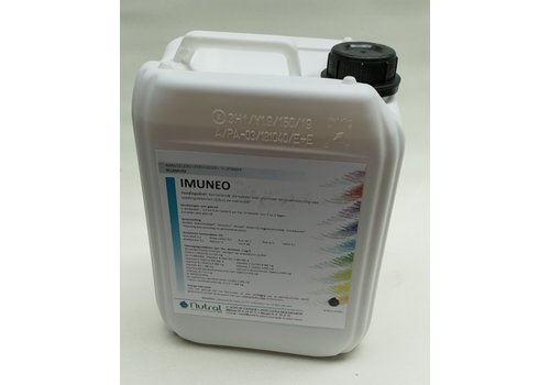IMMUNEO 5 liter - Poultry