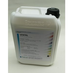 Biosecurity VENTAL 5 liters - helps mucous drainage and supports breathing in poultry