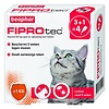 Fiprotec Fiprotec Spot-On cat 3 pipettes
