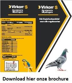VirkonS vogels