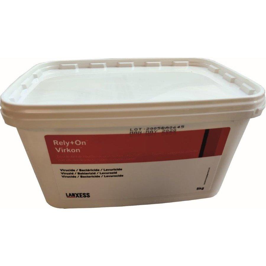 Rely+On™ Virkon™ 5kg-1