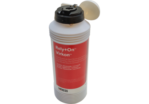 Rely+On™ Virkon™ 500gram